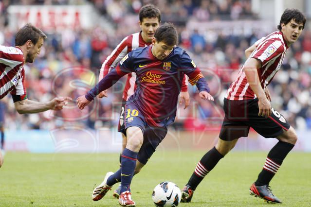 بالصور مباراة أتليتيكو بلباو - برشلونة 2-2 (27-06-2013) 1367089980825