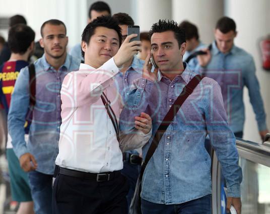 بالصور: الرحلة إلى فيسنتي كالديرون 1431852339155