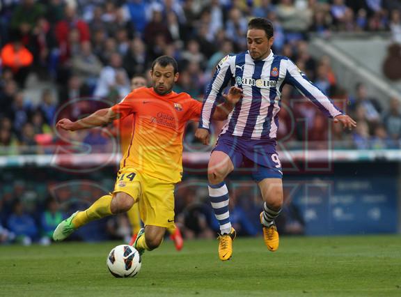 صور مباراة اسبانيول - برشلونة 0-2 ( 26-05-2013 )  1369601779916