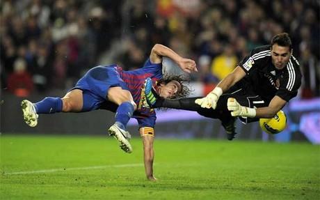 FC Barcelona - Zaragoza (Jornada 12 Liga BBVA) 1353090313336