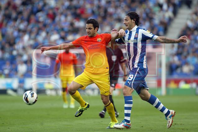 صور مباراة اسبانيول - برشلونة 0-2 ( 26-05-2013 )  1369601715107