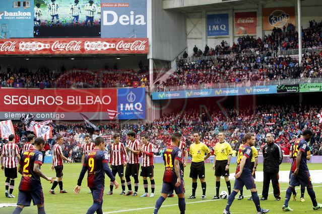 بالصور مباراة أتليتيكو بلباو - برشلونة 2-2 (27-06-2013) 1367089929027