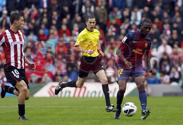 بالصور مباراة أتليتيكو بلباو - برشلونة 2-2 (27-06-2013) 1367089847647