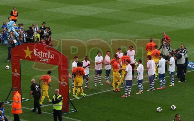 صور مباراة اسبانيول - برشلونة 0-2 ( 26-05-2013 )  1369601868647