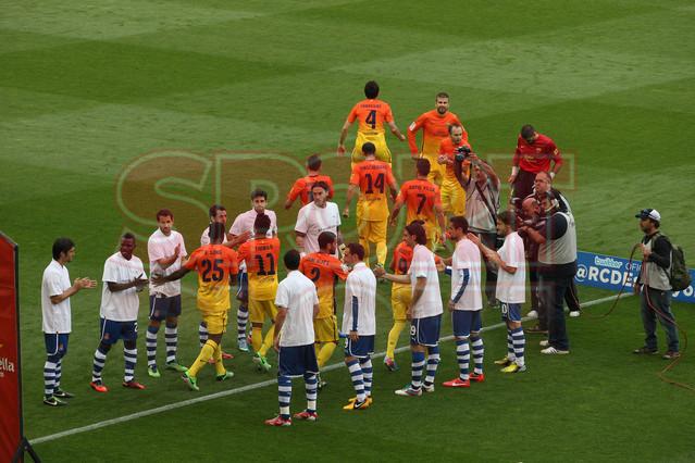 صور مباراة اسبانيول - برشلونة 0-2 ( 26-05-2013 )  1369601779177