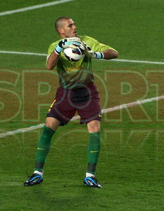 صور مباراة برشلونة - بلد الوليد 2-1 ( 19-05-2013 ) 1368998405487