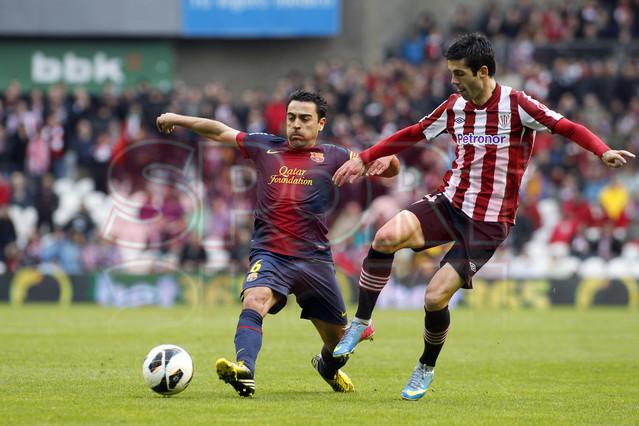بالصور مباراة أتليتيكو بلباو - برشلونة 2-2 (27-06-2013) 1367089920797