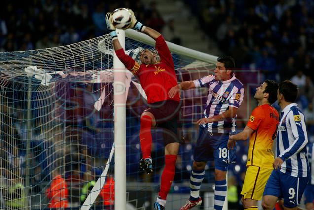 صور مباراة اسبانيول - برشلونة 0-2 ( 26-05-2013 )  1369601892297