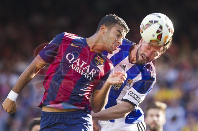 صور : مباراة برشلونة - ريال سوسيداد 2-0 (09-05-2015 ) 1431199752208