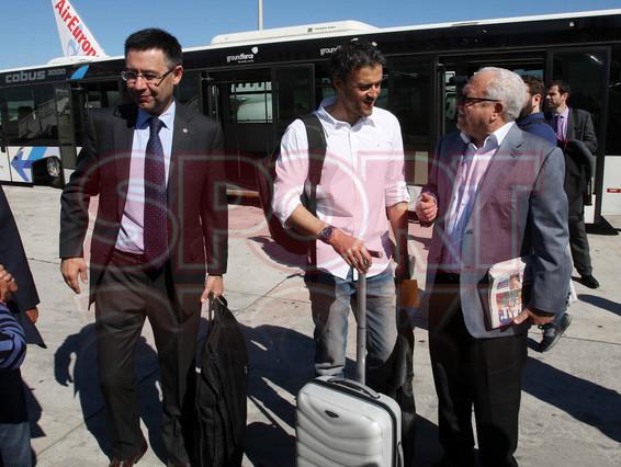 بالصور: الرحلة إلى فيسنتي كالديرون 1431852341938