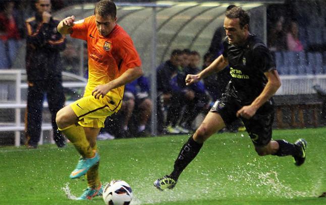 Partidos del Barça B 1351964513078