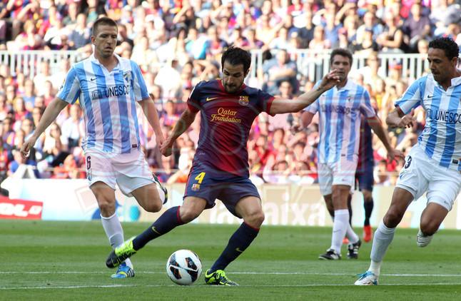 بالصور مباراة برشلونة - ملقا 4-1 ( 01-06-2013 ) 1370115292978