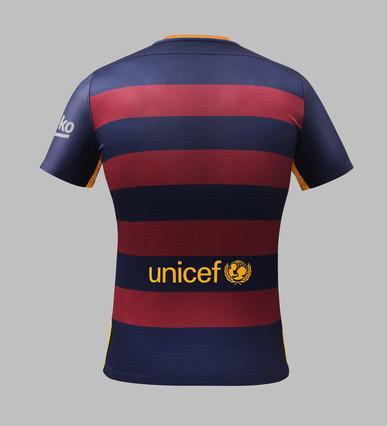 رسمياً : برشلونة يكشف عن قميصه الجديد لموسم 2015-2016 1432456688678