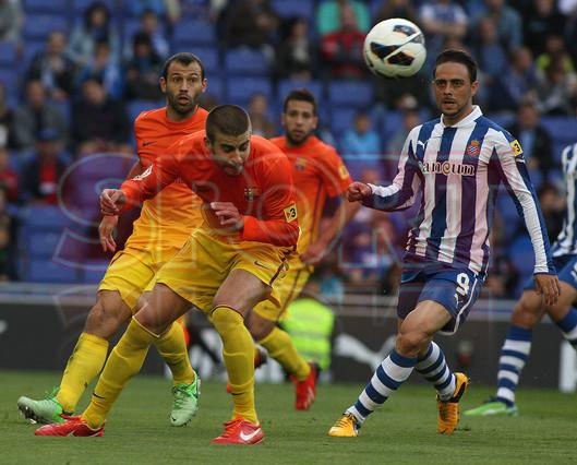 صور مباراة اسبانيول - برشلونة 0-2 ( 26-05-2013 )  1369601818339