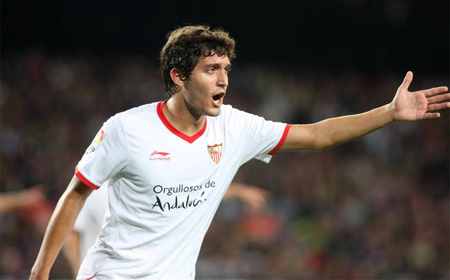 Sevilla - FCBarcelona 1348750032459