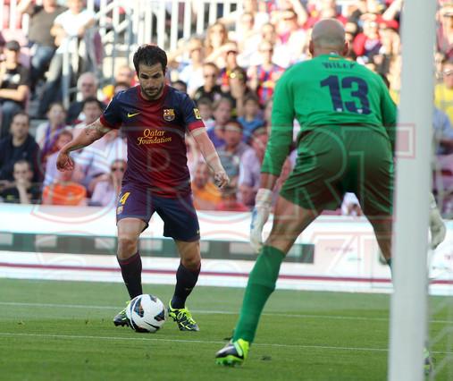 بالصور مباراة برشلونة - ملقا 4-1 ( 01-06-2013 ) 1370115475359