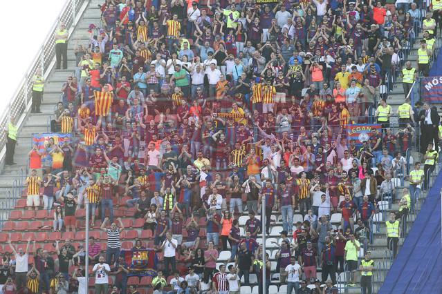 صور : مباراة أتليتيكو مدريد - برشلونة 0-1 ( 17-05-2015 )  1431890639369