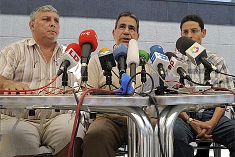Día a día sobre la situación de los ex presos políticos desterrados a España 1279541484_0