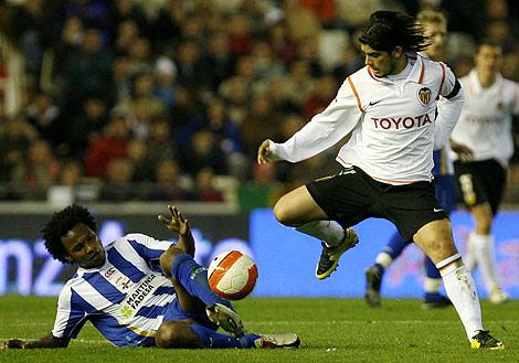 Atletico de Madrid Vs Valencia Jornada 24 1239295647_0