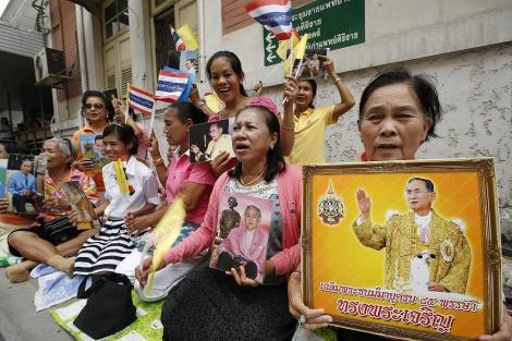 Casa Real de Tailandia - Página 4 1375340964_0
