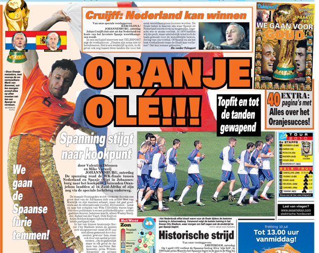 Temas portadas: Holanda también quiere torearnos 1278789231_extras_noticia_foton_7_0