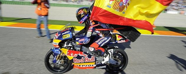 Marc Márquez campeón del mundo de 125cc 1289121652_extras_portadilla_6