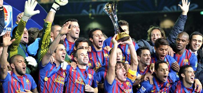 Santos vs Fútbol Club Barcelona final del mundial de clubes  1324210831_extras_portada_1