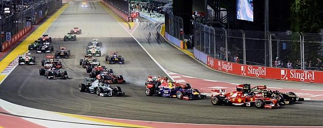 Gran Premio de Corea del Sur 1380295151_extras_noticia_foton_7_1