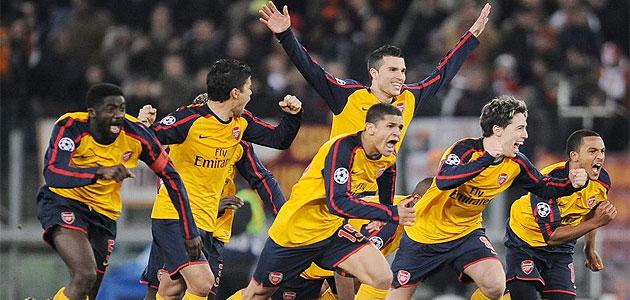 Villarreal - Arsenal 1237489362_extras_ladillos_1_0