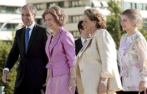 Juan Carlos y Sofía - Página 2 1246384858_0