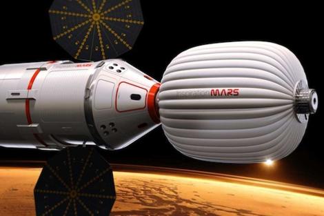 El multimillonario Dennis Tito quiere lanzar una misión tripulada a Marte en 2018 1361968681_1