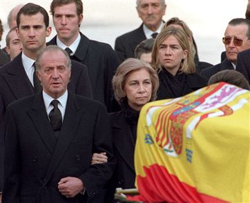 Funerales de la Realeza Principe13