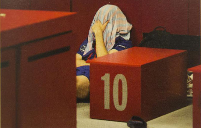 Las imágenes más tristes del Barça de Pep 1354048465_extras_albumes_0