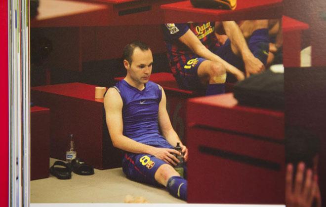Las imágenes más tristes del Barça de Pep 1354048871_extras_albumes_0