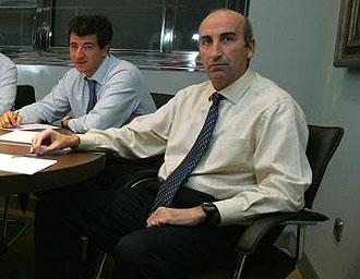Fernando G. Abásolo dimite como vicepresidente económico 1252920989_0