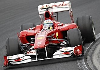 Revolución en la Fórmula 1 para facilitar los adelantamientos 1292242693_1