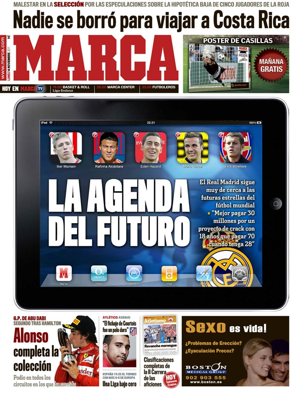 Marca - Page 4 G1411