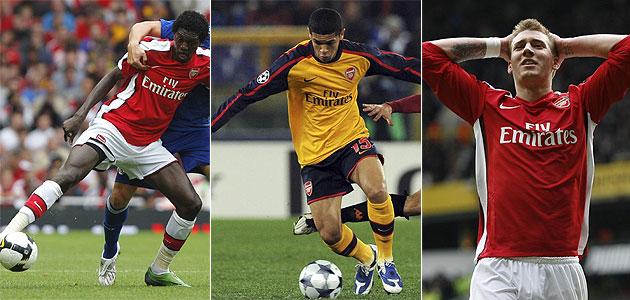 Villarreal - Arsenal 1237489362_extras_ladillos_2_0
