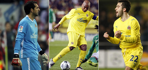 Villarreal - Arsenal 1237491935_extras_ladillos_2_0