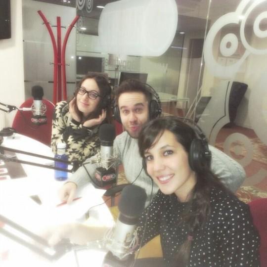 Colaboraciones con medios >> VIM MAGAZINE, HAPPY FM, PONTE A PRUEBA & LA NOTICIA IMPARCIAL - Página 2 38133_540x540