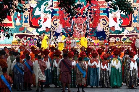 Casa Real de Bhután. - Página 5 1318487017_0