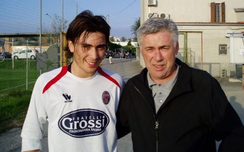 ¿Cuánto mide Carlo Ancelotti? - Altura - Real height Ancelotti_500x313