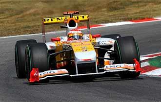 Un empresario español quiere hacerse con Renault 1260398318_0