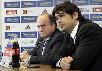 Marcelino, destituido como técnico del Zaragoza 1260657280_0