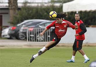 Sergio Sánchez sufre una patología cardiaca y deberá dejar el fútbol temporalmente 1262368763_0