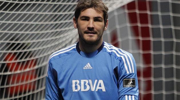 """Fotos de Iker Casillas """"El nuevo protegido de la prensa"""" 1325104052_extras_noticia_foton_7_1"""