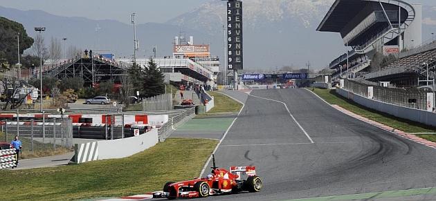 Gran Premio de España 1367237011_extras_noticia_foton_7_1
