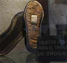 Excéntrico Museo del Narcotráfico 1262945431_extras_ladillos_3_0