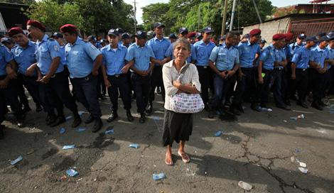 Nicaragua: sandinismo capitalista. 1371755861_extras_ladillos_1_0