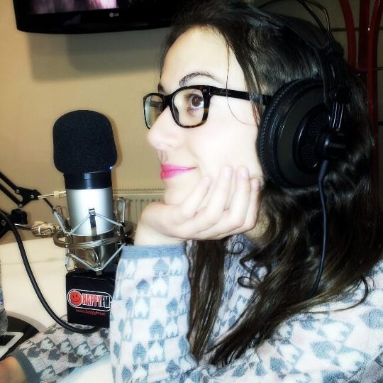 Colaboraciones con medios >> VIM MAGAZINE, HAPPY FM, PONTE A PRUEBA & LA NOTICIA IMPARCIAL - Página 2 39101_540x540